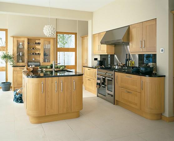 Kitchen Design Kings Heath