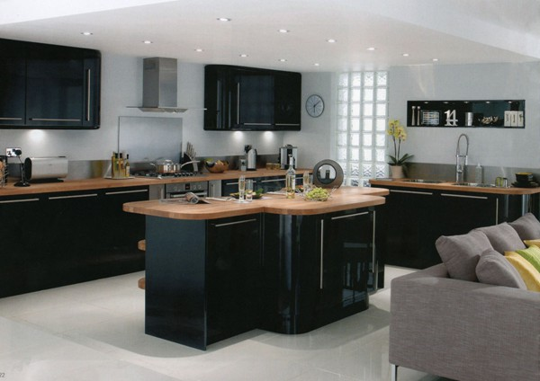 Fitted Kitchens Installers Sutton Coldfield Birmingham West Midlands